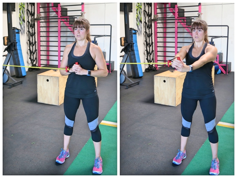 5 Unilateral Exercises to Improve Your Non-Dominant Side, Correct